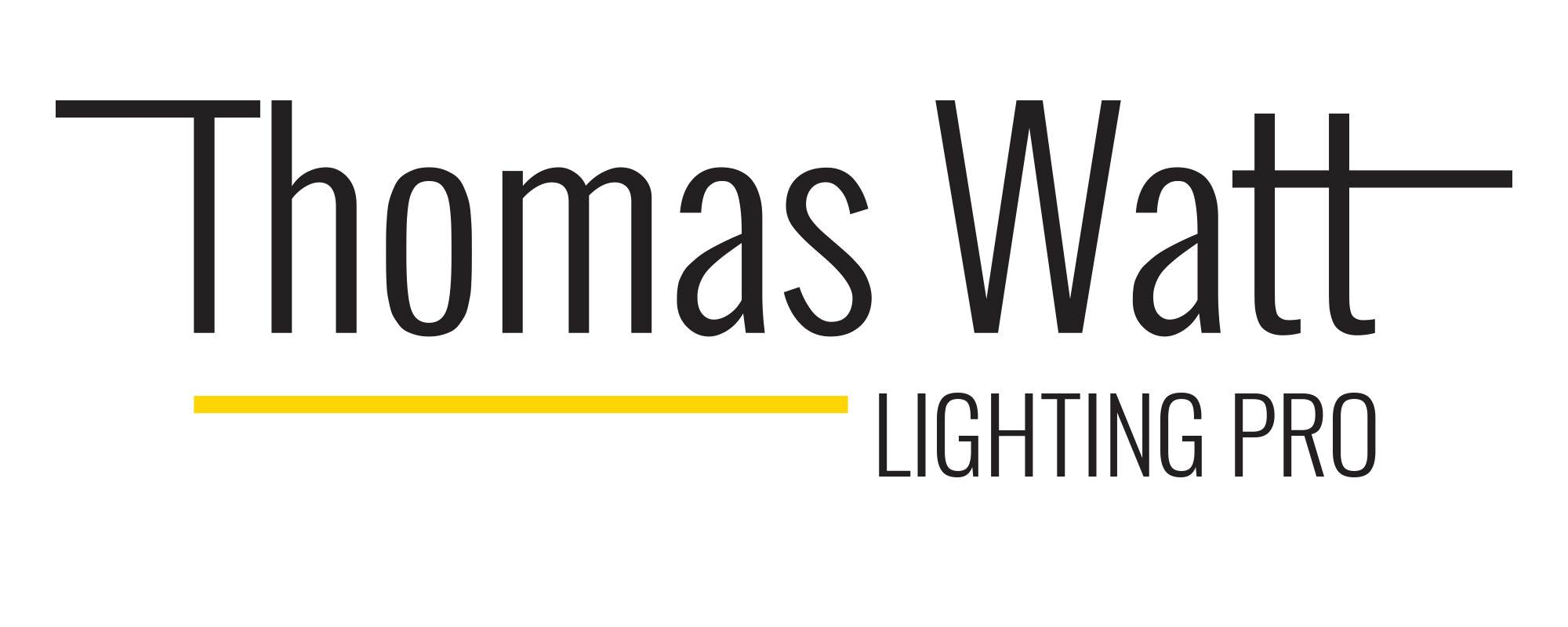 Thomas Watt Lighting Pro